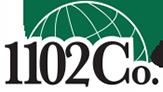 1102 Co. Logo